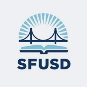 San Francisco Unified School District logo