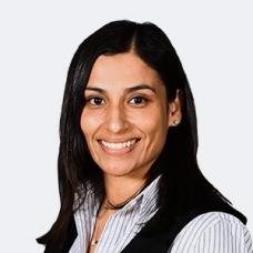 Celia Garcia Alvarado