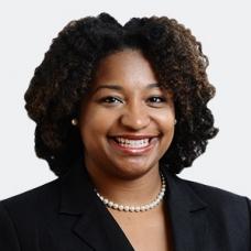 Chantavia Burton