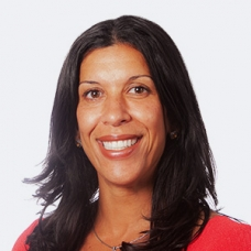 Tanya Ramos Chief Regional Officer