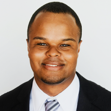 Daris McInnis, Graduate School Fellow, 2013