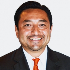 Alejandro Morua