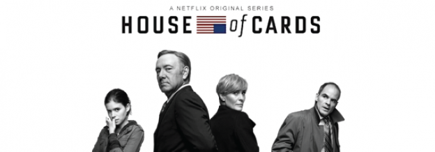 What Educators Can Learn from House of Cards