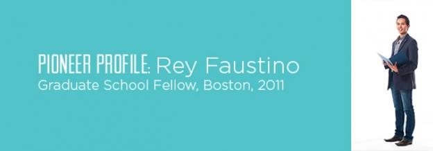 Rey Faustino